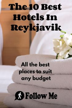 There are so many hotels to choose from for your stay in Reykjavik. I've done the research for you and found the best hotels in Reykjavik! European Travel Tips, Europe Travel Guide, Iceland Travel, Downtown Hotels, Hotel Stay, Great Hotel, The Beautiful Country, Looking Forward To Seeing