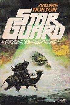 Star Guard (Central Control, Bk. 2): Andre Norton: 9780449236468: Amazon.com: Books