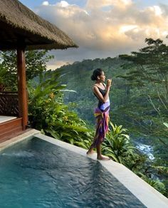 Ubud, Bali One of my favorite places on Earth.