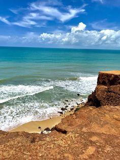 Mar - Chapadão - Praia da Pipa Beach, Water, Outdoor, Praia Da Pipa, Nature, Gripe Water, Outdoors, The Beach, Beaches