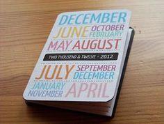 New Examples of Print Design Inspiration - PelFind