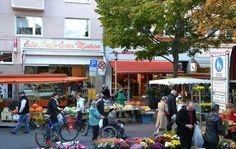 Ein Spaziergang durch die Oststadt / Fotostrecken Stadtteile / Aus der Stadt / Hannover - HAZ - Hannoversche Allgemeine