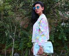 Hadia Ghaleby Style Diary Day 2!