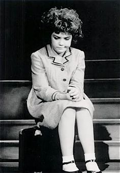 #Annie Andrea McArdle 1977 #Musical #Theatre