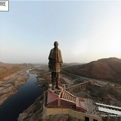 In this, you will get to know about was statue of unity is wastage of money? and Importance of Statue of Unity? Getting To Know, Unity, Statue, Money, Mountains, Architecture, World, Blog, Travel