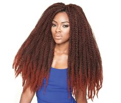 18inch Afro kinky Curly Hair Heat Resistant Synthetic Hair Extensions Twist Braid Hair Crochet Hair Extensions