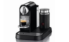 nescafe krups coffee machine