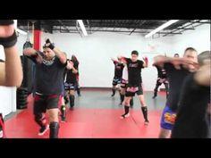 Blacklist KRU Muay Thai Kickboxing