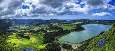 Azores, Portugal - Photo: Hugo Camara
