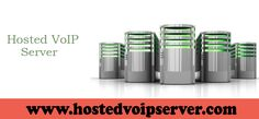 Hosted VoIP Server