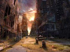 Признаки конца света | КОНТ