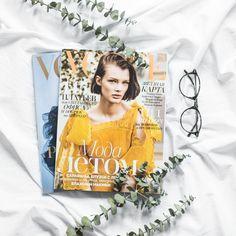 Vogue photo by Alexandra Gorn ( on Unsplash