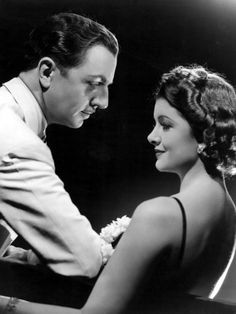 Libeled Lady, William Powell, Myrna Loy, 1936