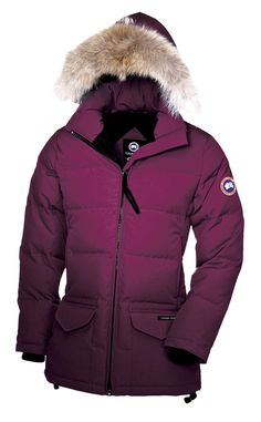 canada goose taille m