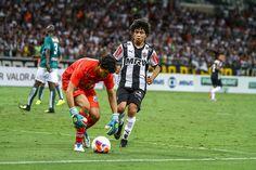 Caldense x Atlético-MG: Confira como assistir ao jogo na TV