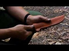 How To Sharpen a Knife Like a Pro