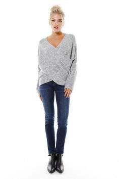 Hamptons Knit Sweater - 4 Colors - ShopLuckyDuck  - 6