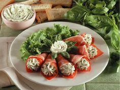 Parma, Romanian Food, Romanian Recipes, Caprese Salad, Fresh Rolls, Avocado Toast, Sushi, Appetizers, Food And Drink