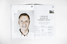 AVL Magazin - Corporate Publishing by moodley brand identity , via Behance Graphic Design Posters, Modern Graphic Design, Magazine Design, Yearbook Design, Yearbook Ideas, Layout Design, Print Design, Buch Design, Gramm