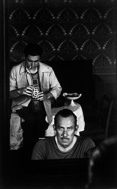 C G Jung, Foto Poster, Andre Kertesz, Richard Avedon, Famous Photographers, Magnum Photos, Black And White Photography, Old Photos, Portrait Photography