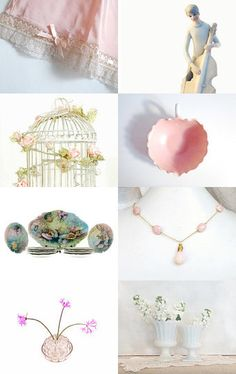 Blush by Anne on Etsy--Pinned with TreasuryPin.com