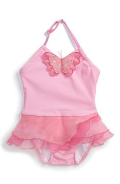 Kate Mack One Piece Swimsuit (Infant)