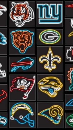 Cool NFL HD Wallpaper For IPhone