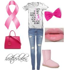 """""""Fight Like A Girl"""" by heather-laken-michael on Polyvore"""