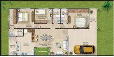 Planta layout 99