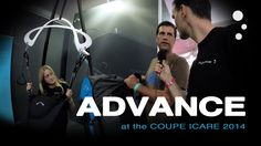 News from Advance Paragliders (Coupe Icare 2014)