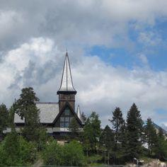 oslo | norge | holmenkollen kapell