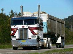 Peterbilt 379, Peterbilt Trucks, Cab Over, Best Sites, Semi Trucks, Tractors, Vehicles, Type 3, Usa