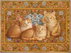 Lesley Anne Ivory - CATs Chinese