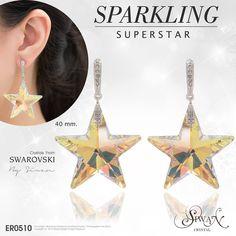Sparkling Superstar