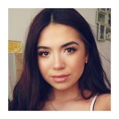NEW VIDEO IS UP NOW#makeup #beautyguru #youtube #youtuber #bblogger #bbloggersau #bbloggersuk #beautyblogger #makeupblogger #beautyaddict #lipstick #foundation #eyeshadow #everydaymakeup #motd #fotd #MACChrisChang #macjunkies #mac #britishblogger #followme #subscribe #hudabeauty #makeupartist by charlelizabeauty