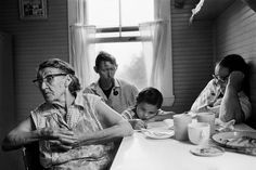 Vacationland: Rural Maine Chronicled in the Photography of Steven Rubin