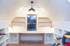 5 Ridiculous Tips Can Change Your Life: Finished Attic Projects attic remodel on a budget.Attic Ideas With Chimney ranch attic conversion.Attic Ideas With Chimney. Attic Bedroom Small, Attic Playroom, Attic Bathroom, Attic Spaces, Attic Rooms, Attic Office Space, Bathroom Green, Loft Office, Attic Library