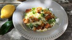 Risotto med jordskokk Risotto, Breakfast, Food, Morning Coffee, Essen, Meals, Yemek, Eten