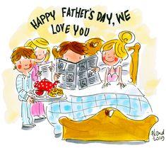 Blond Amsterdam, Fathers Love, Happy Father, Happy Love, Love You, Ronald Mcdonald, Random, Te Amo, Je T'aime
