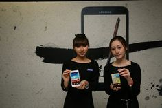 Samsung Galaxy Note Launches in China amid Great Fanfare
