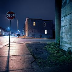 Baltimore by Patrick Joust
