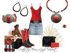 Red Spice-Premier Designs