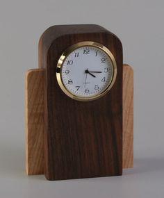 David Calvin - Whim Wood - Clocks, vases, bowls -Muncie