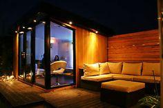 garden room, garden studio, home office, summer house, log cabin, garden pod | eBay