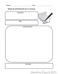 Recursos para maestros de español: julio 2013