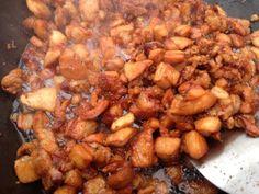Domácí šunka? Chutná jinak - je z masa! :: Zabijačky Chana Masala, Ethnic Recipes, Food, Essen, Meals, Yemek, Eten