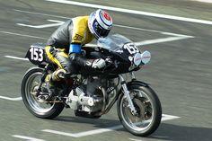 Frank Crimce-Leroy (Laverda SFC) | Flickr - Photo Sharing!