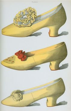 ladies dress shoes of the 19th Century; the illustrations  More Fashion at www.thedillonmall.com  Free Pinterest E-Book Be a Master Pinner  http://pinterestperfection.gr8.com/