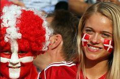 Denmark– Ranked As The Happiest Nation Of The World