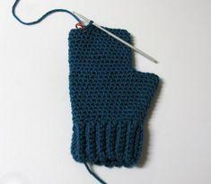 Baby Cardigan, Drops Design, Free Knitting, Knitting Patterns, Braid Designs, Candy Stripes, Baby Alpaca, Stockinette, Fingerless Gloves